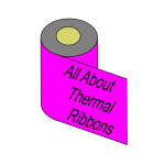 All About Thermal Transfer ribbons