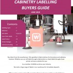 Cabinetry Labelling Guide