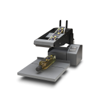 AP-550 Flat surface Label Applicator