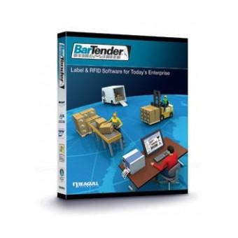 Bar Tender Label Software